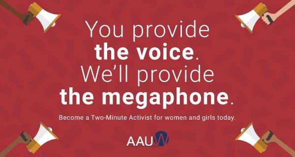 2 minute activist