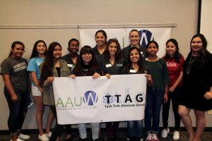 AAUW Beach Cities (CA) Branch | Representing the South Bay